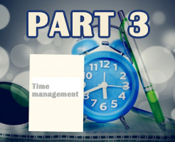 TOEIC Part3対策 攻略のカギ
