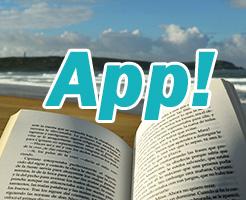リーディングでいつも時間切れになる人へ!効果的な速読トレーニングができるアプリ